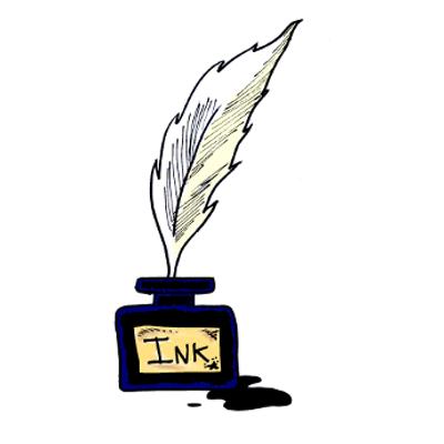 Gregg Ink Logo